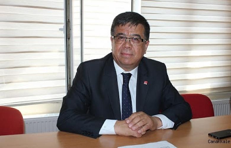 """URAL """"AKP'NİN TEDBİRSİZLİĞİ, İŞ BİLMEZLİĞİ YÜZÜNDEN YAŞAM SAVAŞI VERİYOR!"""""""