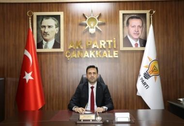 """MAKAS'TAN """"ANNELER GÜNÜ"""" MESAJI"""